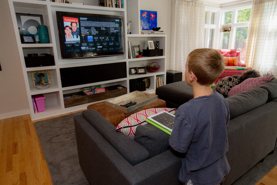 What Home Video Distribution Services are Available in Northbrook, Illinois?