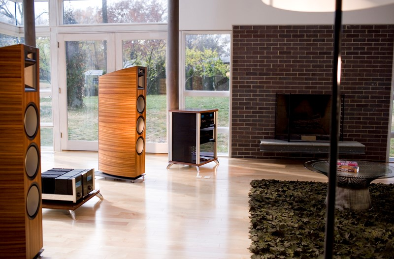 What Should You Consider When Creating A Whole-House Audio System?